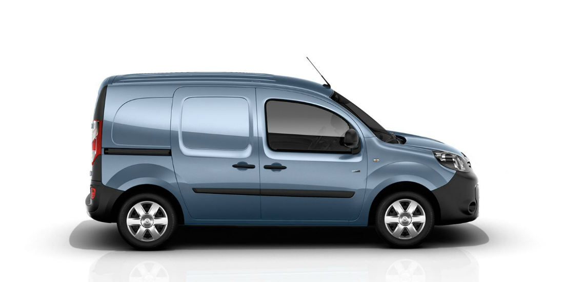 renault kangoo z e v a 456 00 per maand lease result. Black Bedroom Furniture Sets. Home Design Ideas